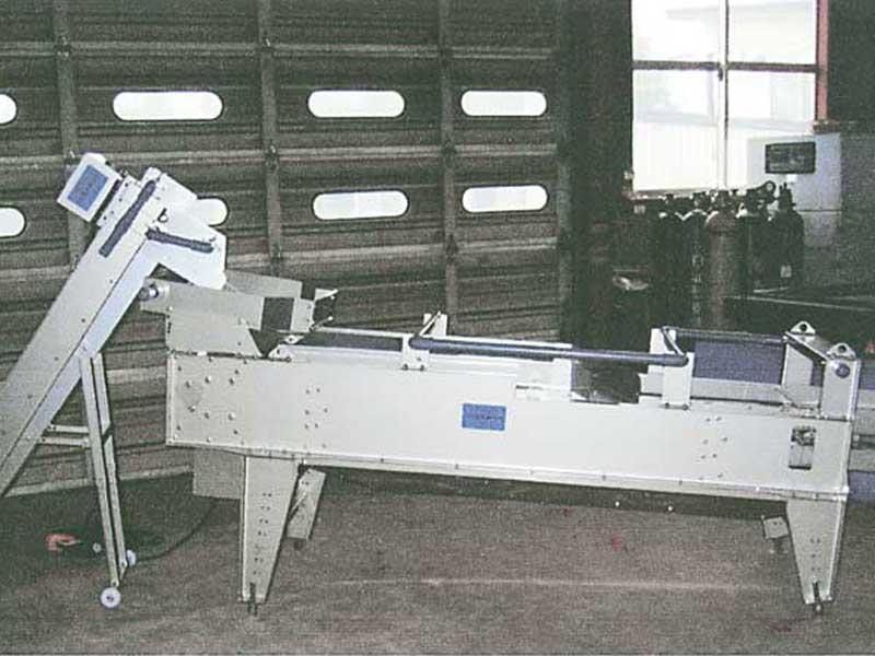 北星式漁労機械・一般産業機械の設計・製作