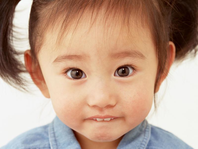 乳幼児検診