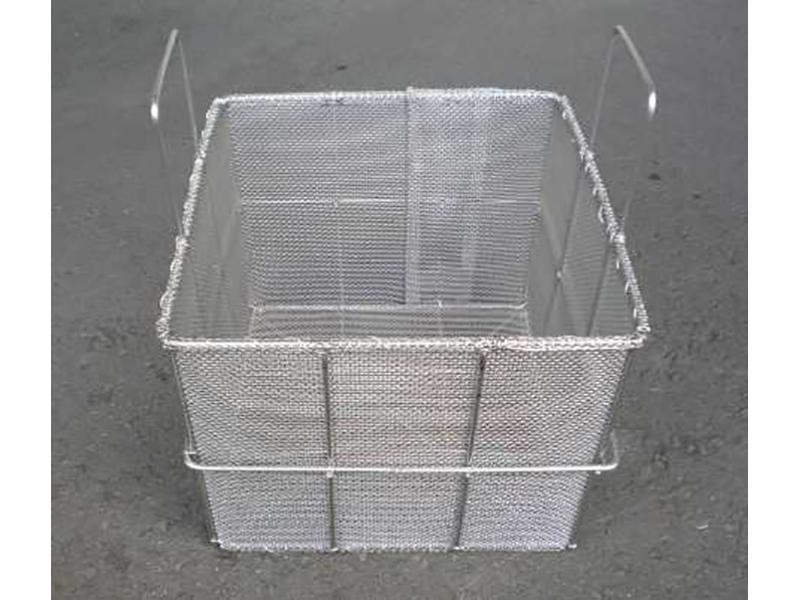 ●各種金網、非金属網