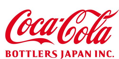 コカ・コーラボトラーズジャパン株式会社ロゴ
