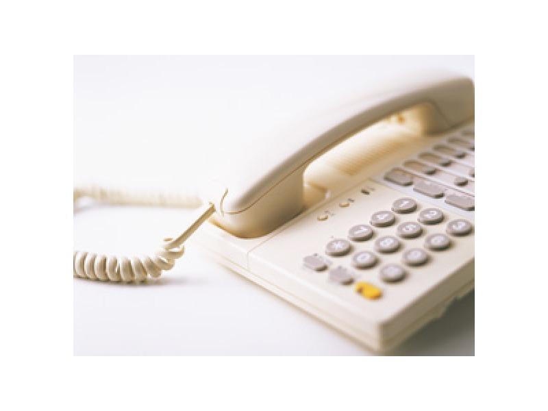 点検はお早めに!お電話一本ですぐにお伺いします!