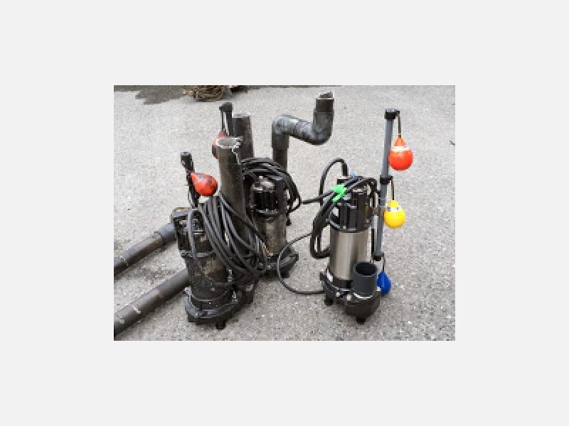 ◆ビルの空調設備管理・給排水設備管理