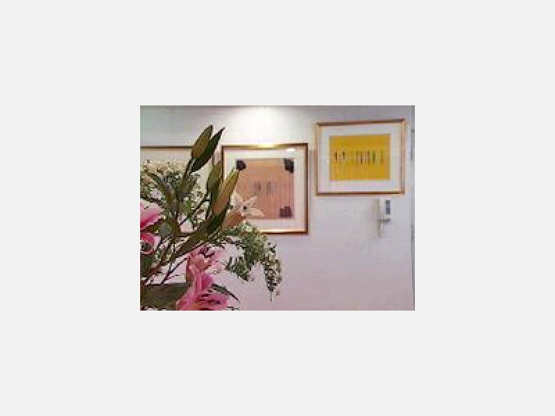 東京都足立区の絵画商。