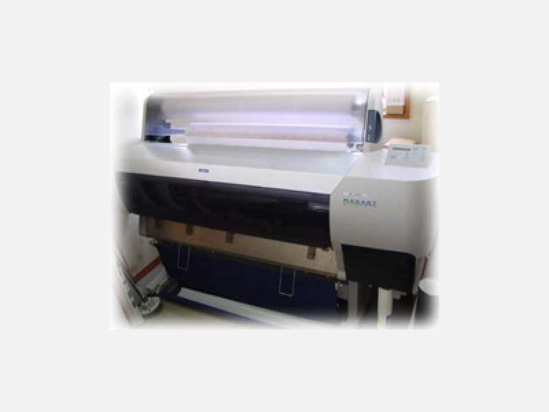 水性顔料プリンター 高画質出力