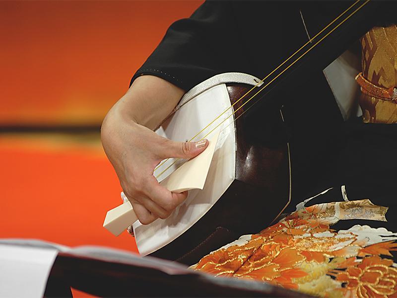 琴・三味線・邦楽の教室も開いております。