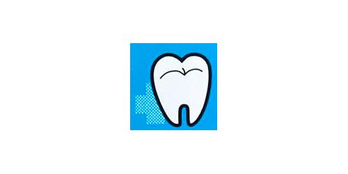 あおき歯科医院ロゴ
