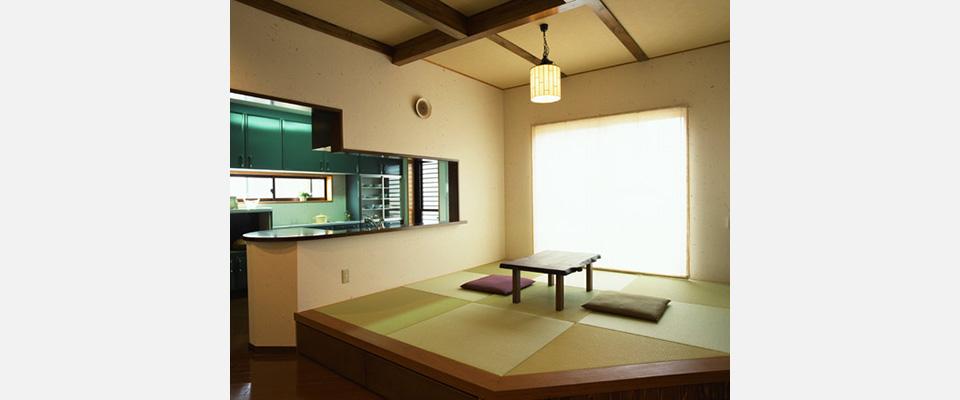 宝塚市の新畳・表替・裏返し・畳リフォームは梅田畳店