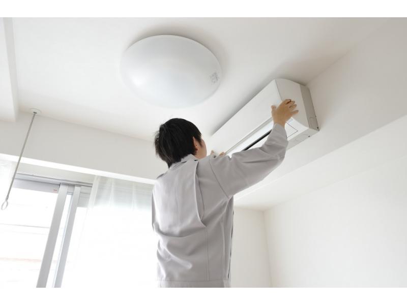 家庭用エアコン 取り付け・設置