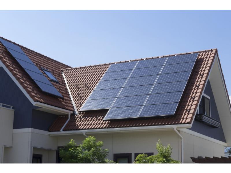 環境にやさしいクリーンエネルギー