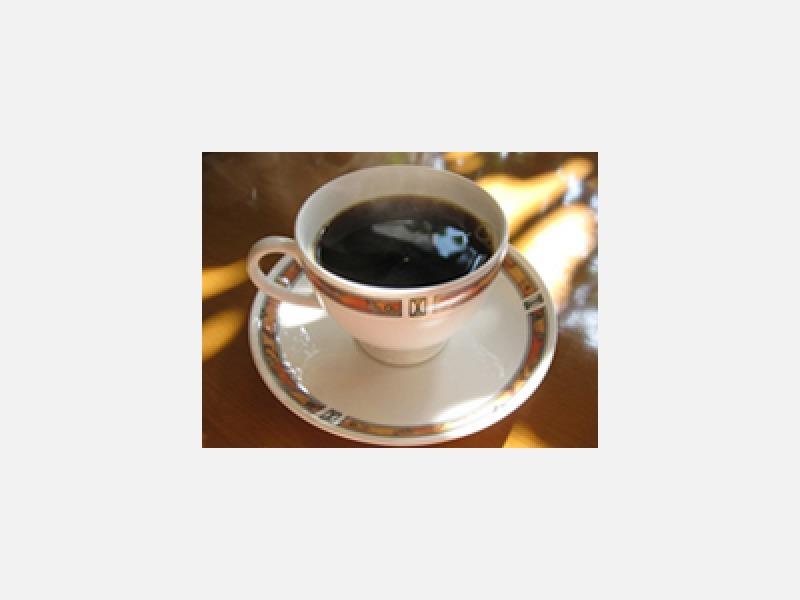 各種コーヒーご用意しております。
