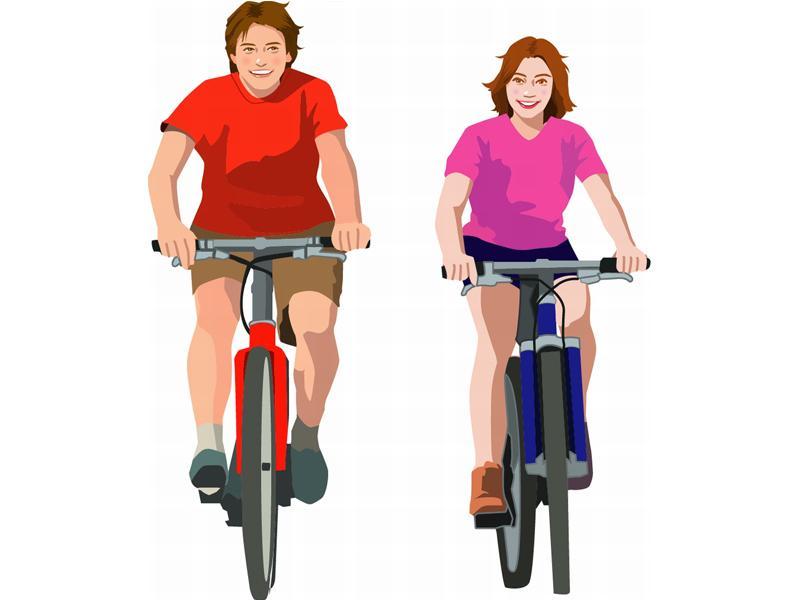 原付、自転車もOK