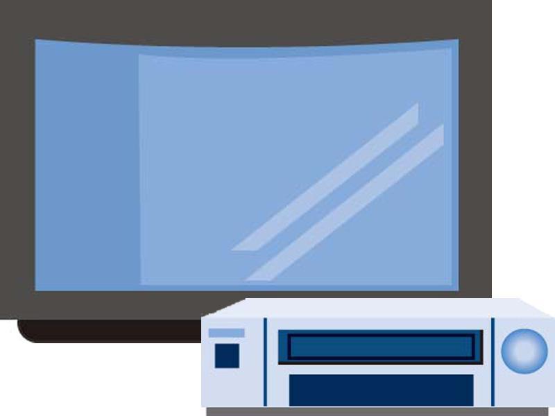 テレビ・オーディオ・電化製品