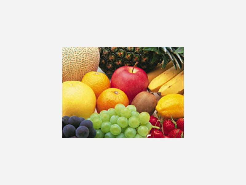 フレッシュな野菜・果物を町田市より配達します!