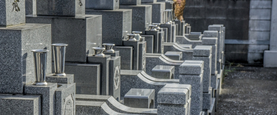 三重県鈴鹿市の宮﨑石材