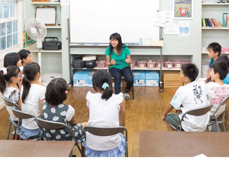 子供・初心者から通訳養成まで、英語のプロ養成校