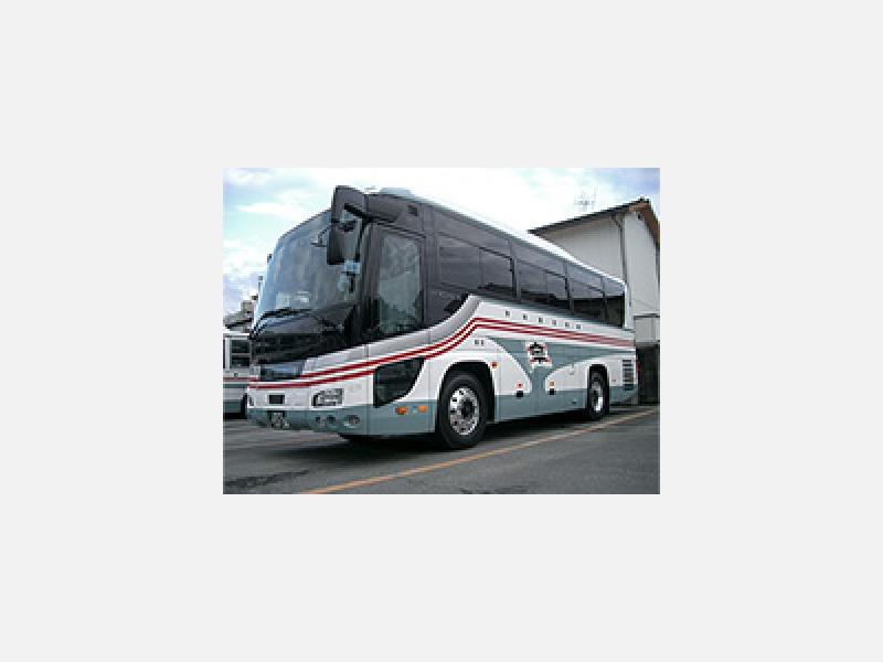 ■貸切バス(中型)