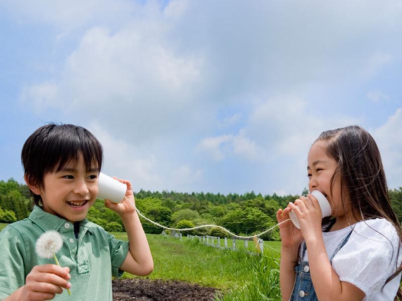 耳・鼻・喉の健康診断いたします。