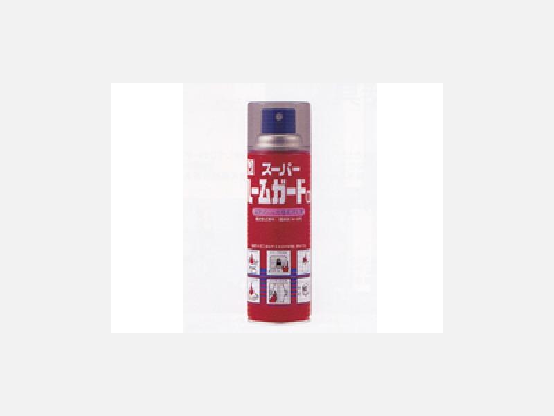 住宅用消火器・エアゾール式簡易消火具
