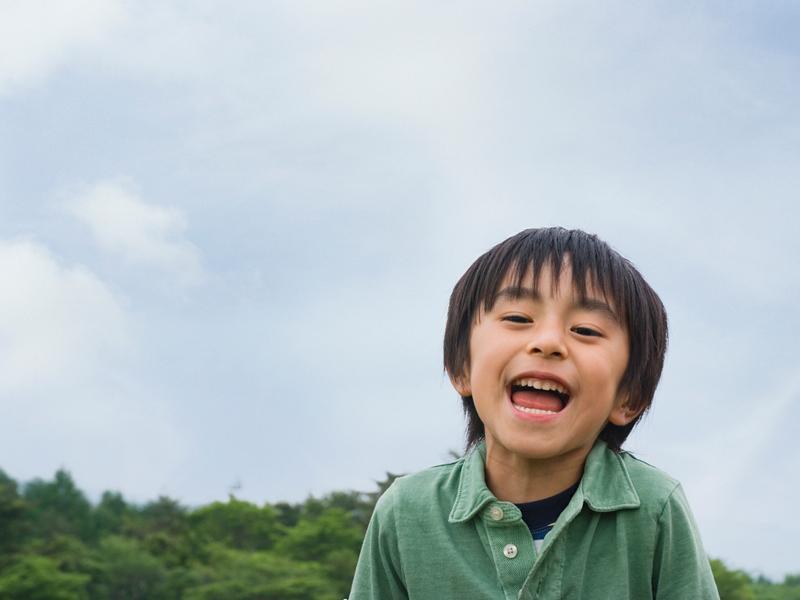 毎日笑顔で健やかに!