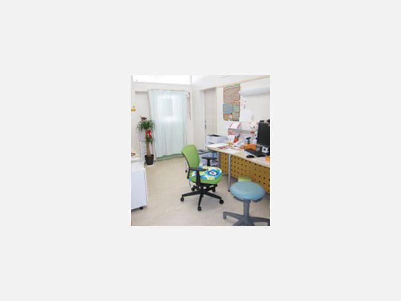 一般外来診察室