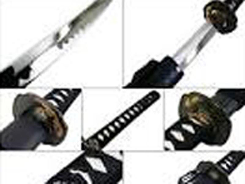 鑑定・刀剣研磨行います。