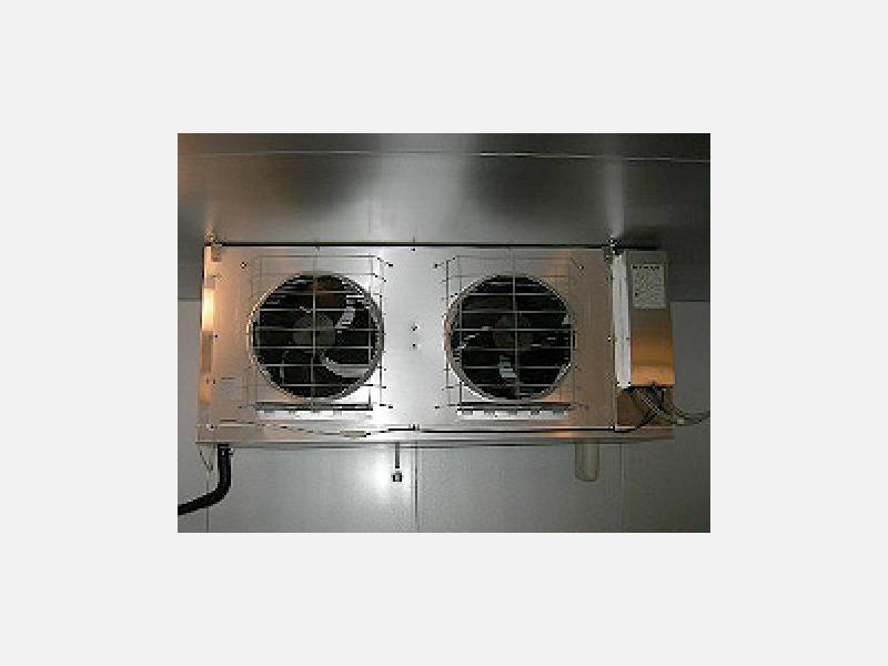 冷蔵庫用ユニットクーラー