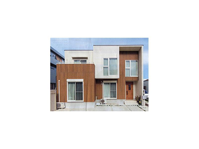 外壁工事は防水の面、耐久性、デザインなど様々な面からご提案