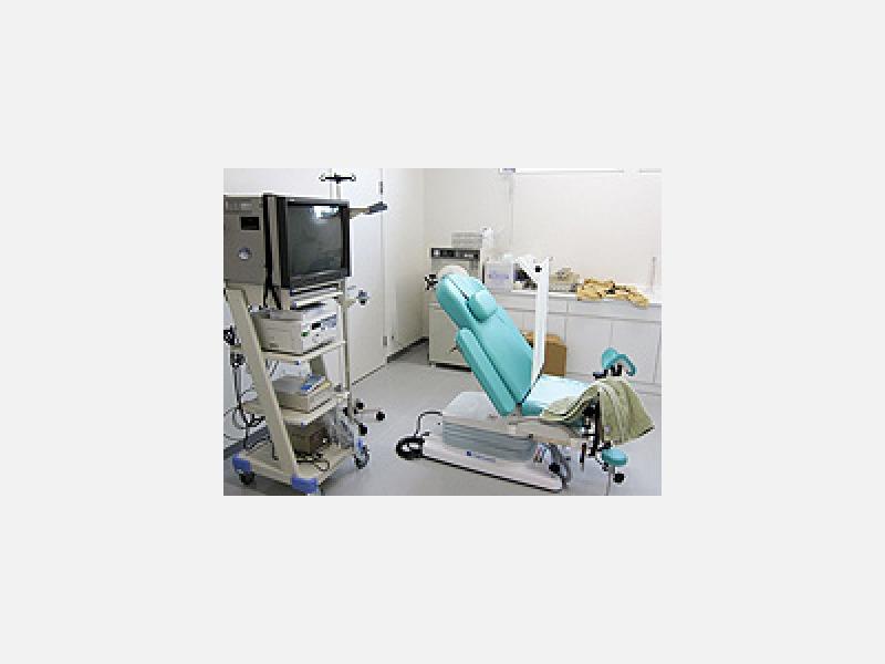 内視鏡及び小手術室