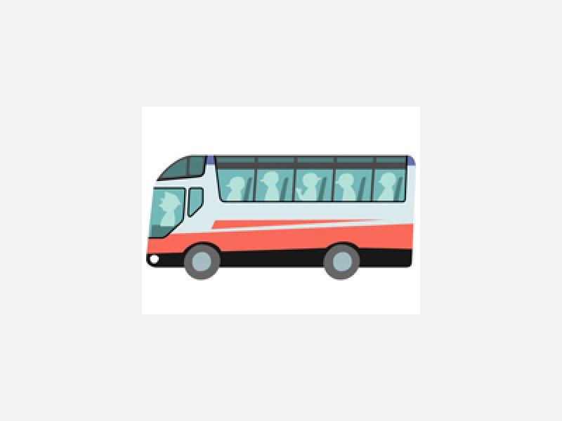 ★貸切バス、観光バス、送迎バスの手配は全国対応OK!