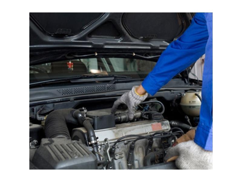 車のキズやへこみ、ポリマーやコーティングの修理から整備・車検