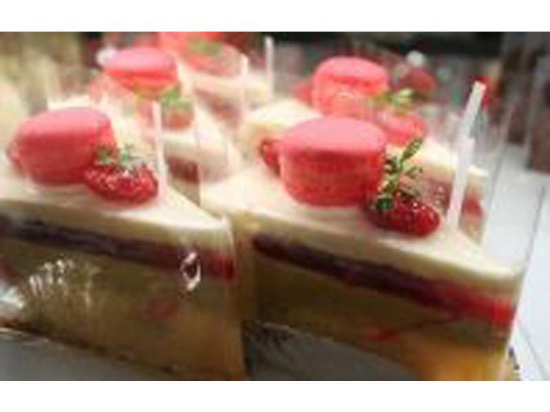 ★カットケーキ パルヒュメ