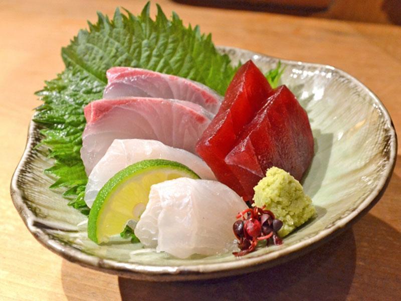 遠軽町で寿司・刺身を食べるなら政寿し
