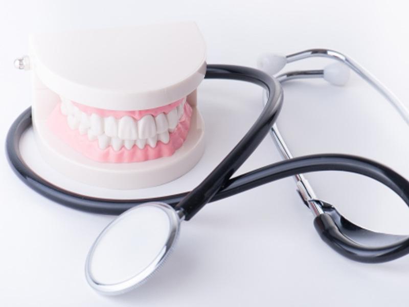 歯周病や歯ぐきのご相談承ります