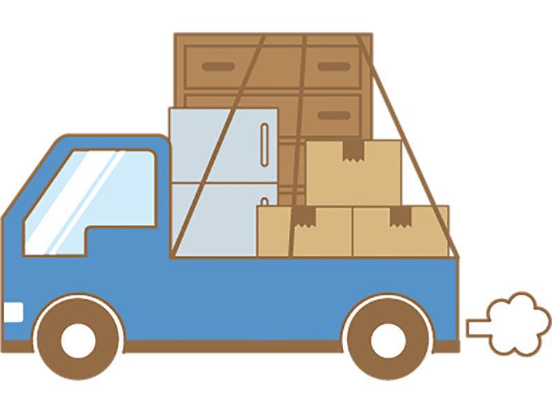 不要な家具・電化製品買取・回収