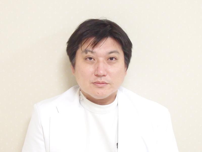 院長/前田 大登