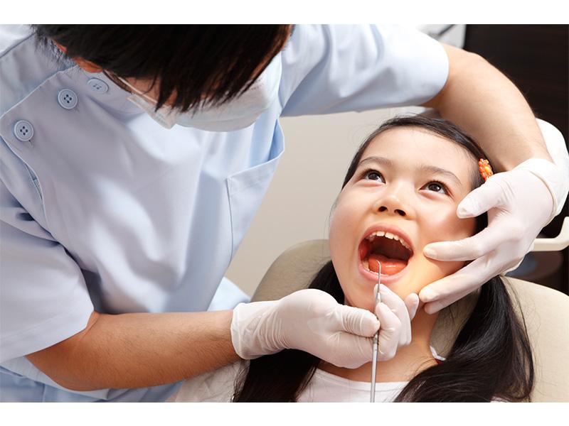 歯に関することなら、お気軽にご相談ください