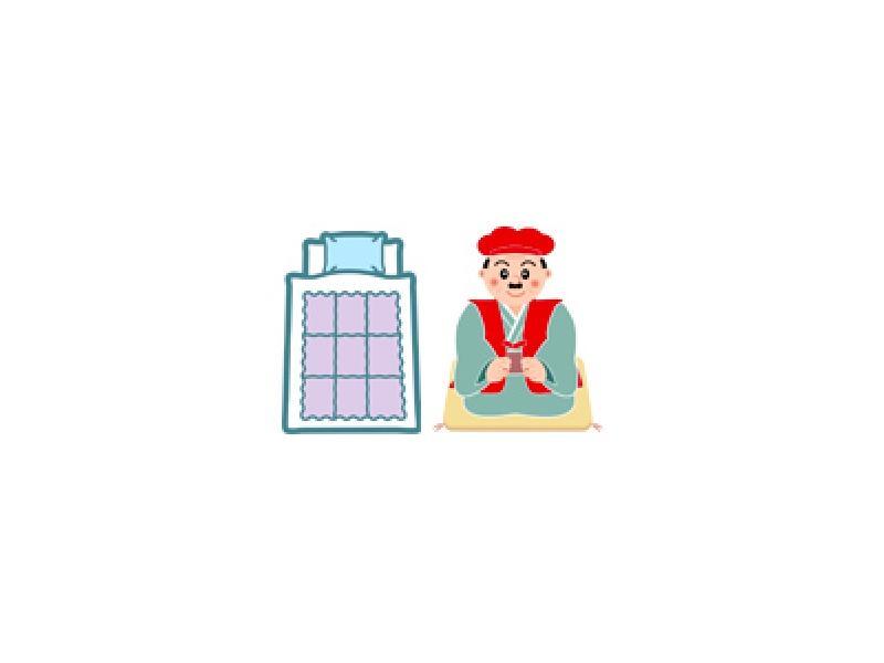 ベビー/子供用・介護用・お祝い用座布団もお作りします