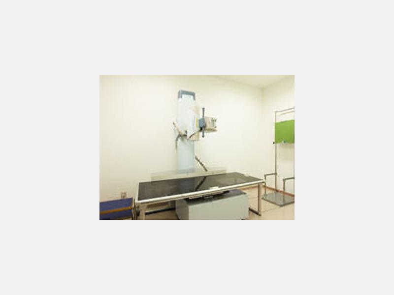 ■レントゲン室