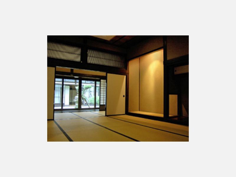 札幌市中央区の老舗畳専門店 株式会社小熊商店
