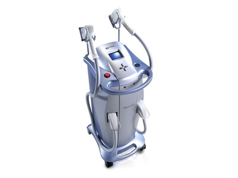 RF治療器「e-max」