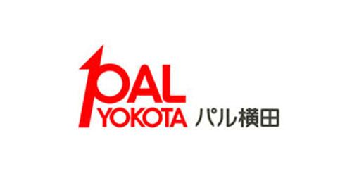 パル横田ロゴ
