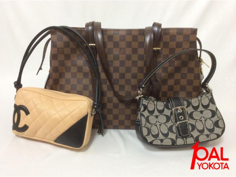 ■ブランドバック・財布等雑貨