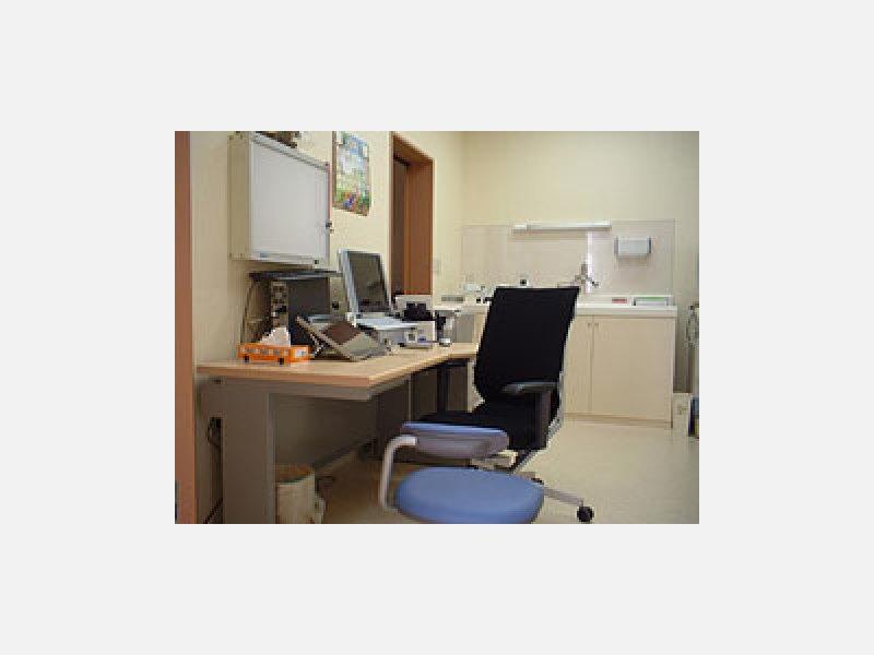 ■第一診察室