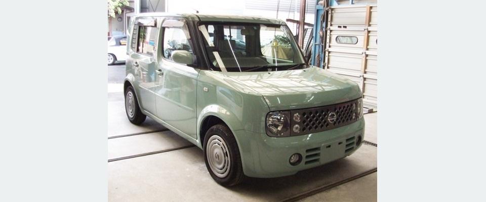 町田市の自動車修理、車検整備、中古車販売のことなら
