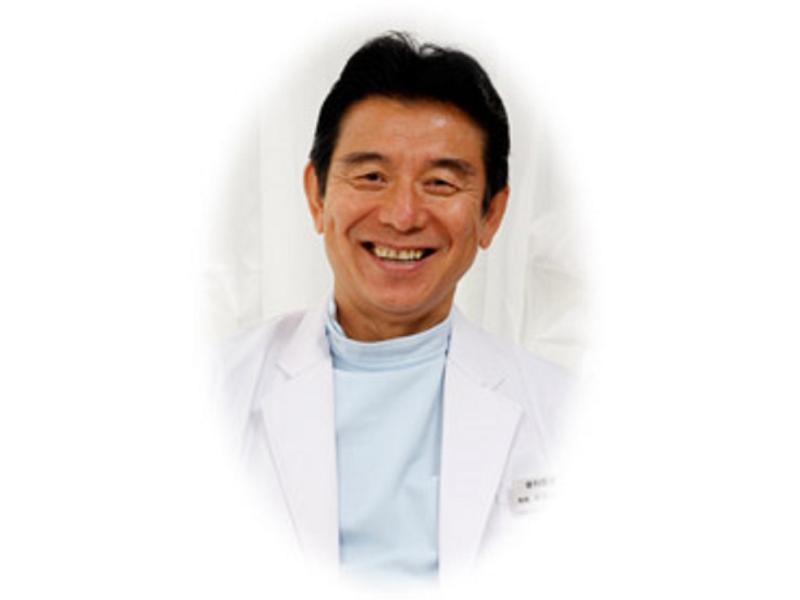 理事長:歯科医師 本間憲章