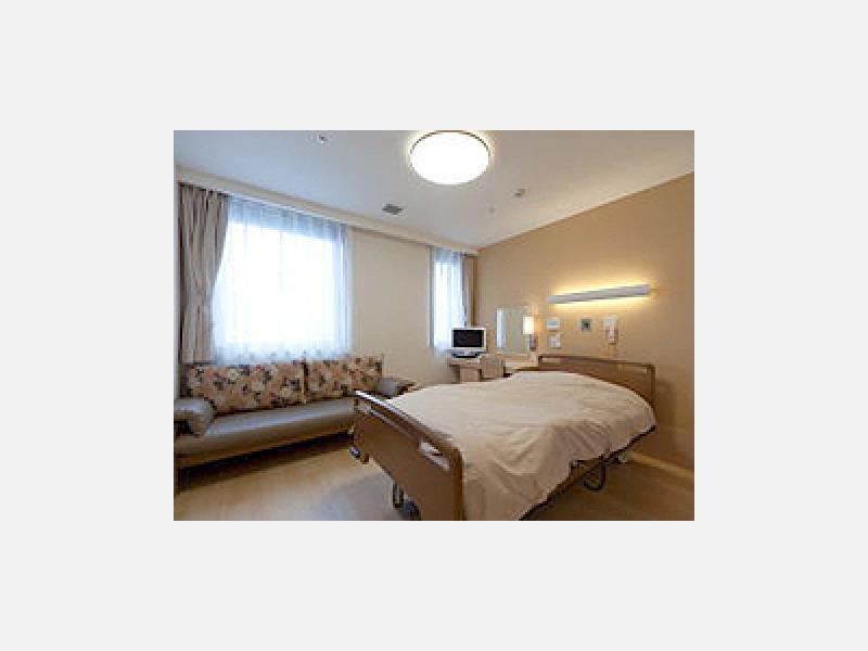 3階入院室