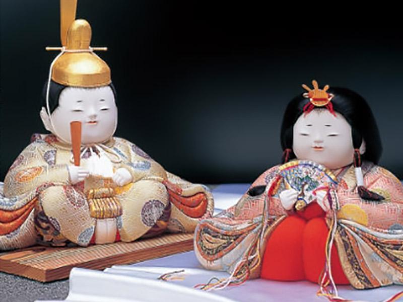 人形の岩崎人形総本店