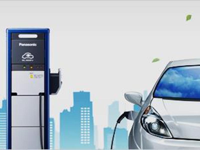 【EV充電設備】 設置状況に応じたプランニング