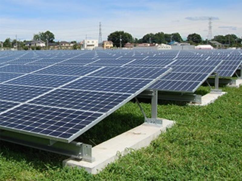【太陽光発電】 産業用・家庭用・蓄電・お任せ下さい