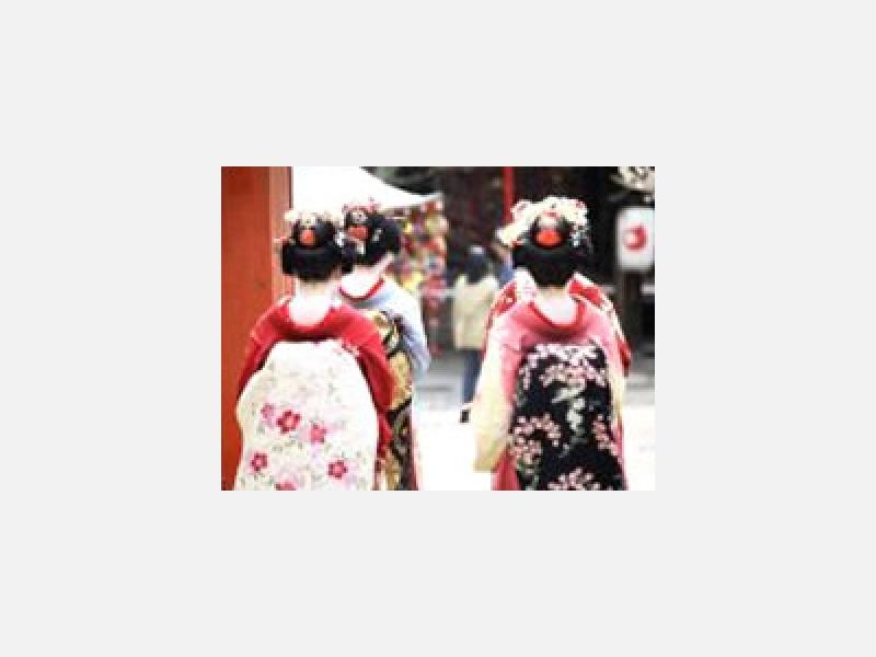 日本への永住